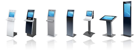 Kiosk and Embedded